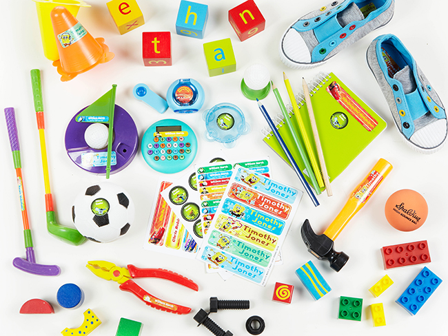 children's product and flatly photos